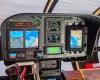 Garmin Glass Flight Instrument Panel