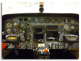 Cessna 340 -Before