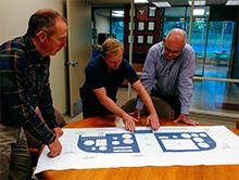 Panel Planning.